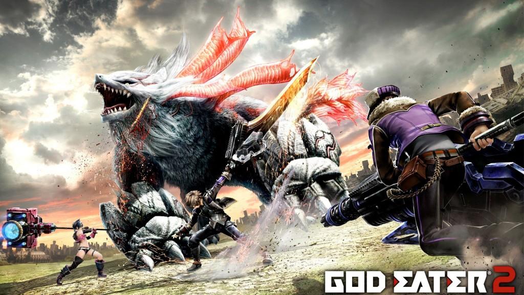 God Eater 2: Rage Burst – Recensione