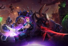 Heroes of the Storm si aggiorna con Macchine da Guerra