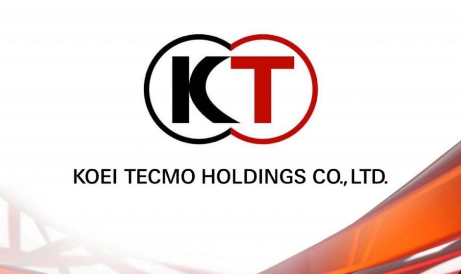 Annunciata la line up di Koei Tecmo al TGS 2017
