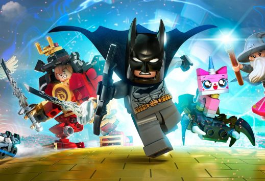 Annunciato LEGO DC Super Villains