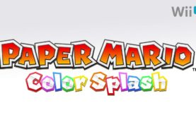 Paper Mario: Color Splash - Provato
