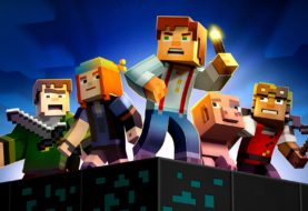 Minecraft: Story Mode - Recensione