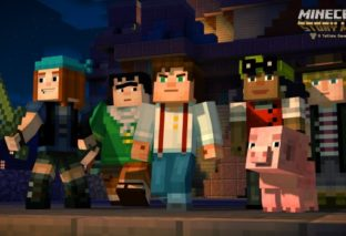 Minecraft: Story Mode, svelata la data d'uscita dell'ultimo episodio