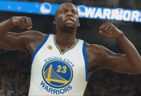 NBA 2K17, patch 1.04 rilasciata su PlayStation 4