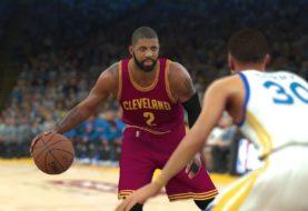 NBA 2K18 annunciato per Nintendo Switch