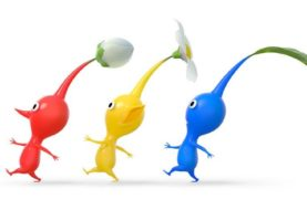 Nuovo video gameplay per Hey! Pikmin
