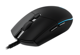 Logitech G Pro Gaming - Recensione