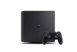 PS4 in offerta per il Black Friday