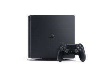 Sony svela il programma di trade-in per PS4 Slim