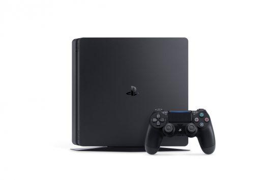 Montaggio di esclusive per il 2017 di PS4