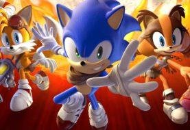 Sonic Boom: Fuoco & Ghiaccio - Recensione
