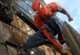Sony mostra un nuovo gameplay di Spiderman