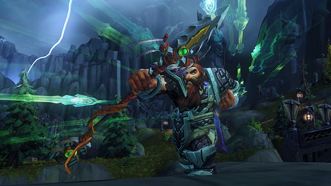 World of Warcraft: Legion recensione 3