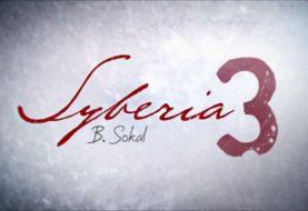 Syberia 3 ha una data d'uscita
