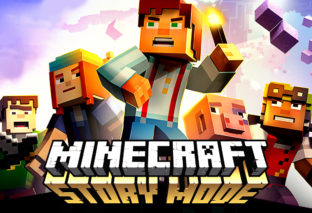 Disponibile gratuitamente Minecraft: Story Mode - Episode 1