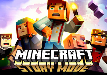 Disponibile gratuitamente Minecraft: Story Mode - Episode 1