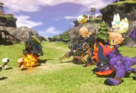 World of Final Fantasy annunciato su PC