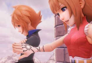 World of Final Fantasy Maxima: trailer del TGS 2018
