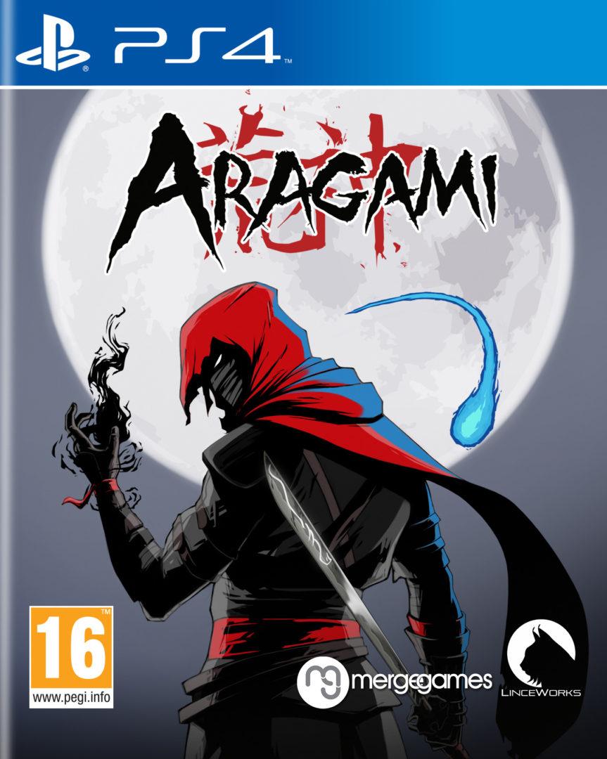 Cover Aragami Shadow Edition
