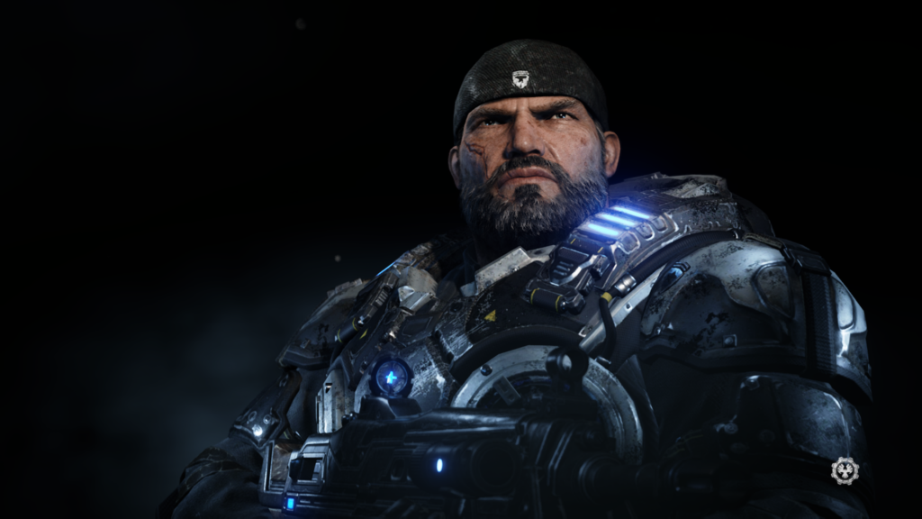 Gears Of War Bautista