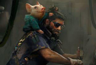 Non aspettatevi Beyond Good & Evil 2 all'E3 2017