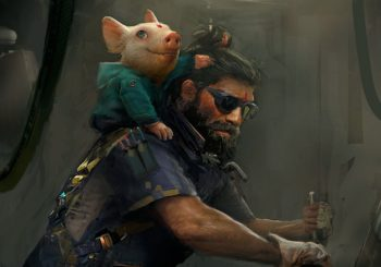 Non aspettatevi Beyond Good & Evil 2 all'E3 2017