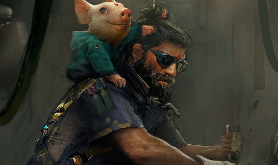 Annunciato nuovo livestream per Beyond Good and Evil 2