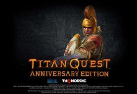 Titan Quest Anniversay Edition - Recensione