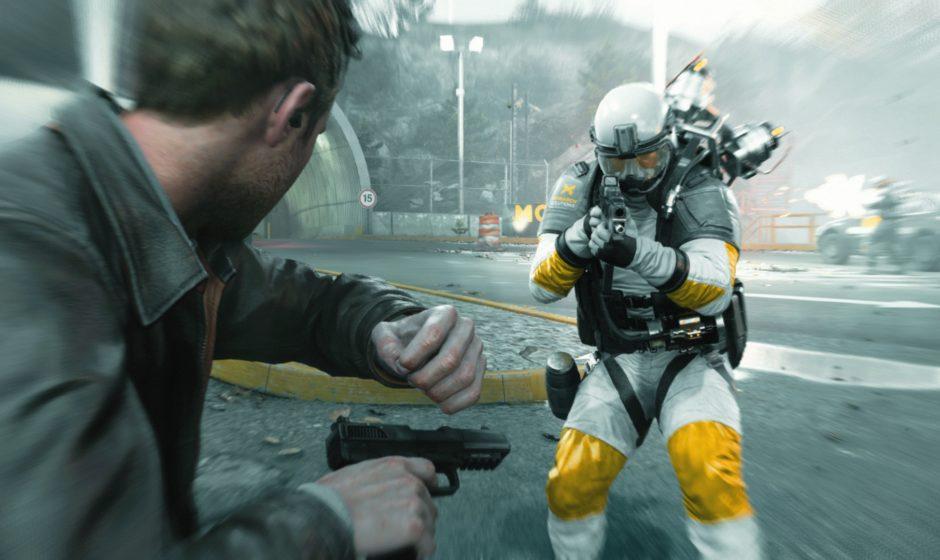 Quantum Break 2 in pre produzione, secondo un rumor