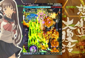 DoDonPachi arriva su Steam