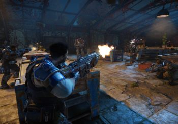 Gears of War 5, supporto mouse e tastiera su Xbox