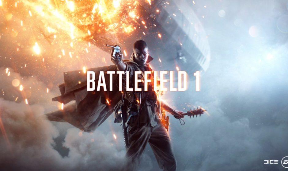 Come ottenere facilmente esperienza in Battlefield 1