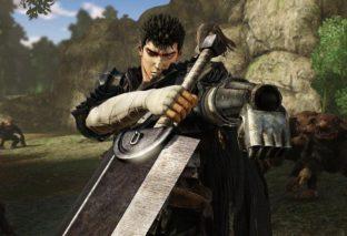Video gameplay da 15 minuti per Berserk and the Band of the Hawk