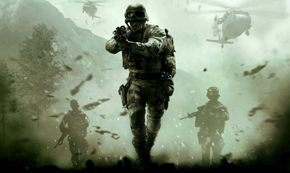 Call of Duty: Modern Warfare Remastered - Recensione Single Player