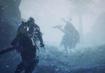Dark Souls III: Ashes Of Ariandel disponibile con alcune ore di anticipo