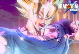 Dragon Ball Xenoverse 2 su Nintendo Switch