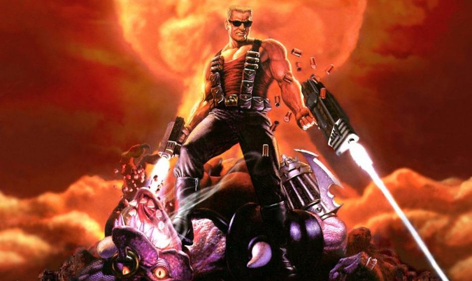 John Cena potrebbe essere Duke Nukem nel film