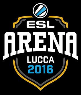 ESL Arena a Lucca Comics & Games: ecco tutti i dettagli