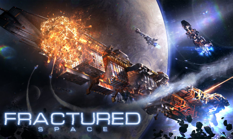 Fractured Space - Recensione