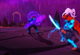Furi Definitive Edition da oggi disponibile su PlayStation 4
