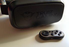 Trust GXT 720 - Recensione