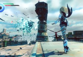 Gravity Rush 2 entra in fase Gold