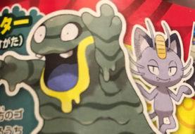 Pokémon: da CoroCoro arriva il leak di Grimer forma Alola!