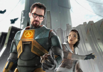 Half-Life interamente gratis su Steam!