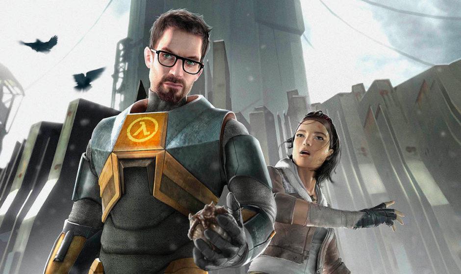 Half-Life interamente gratis su Steam!