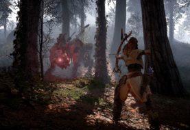 Horizon: Zero Dawn a 1080p e 30 fps su PS4 standard?