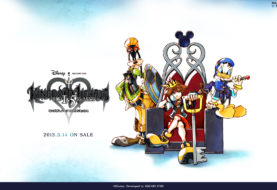 Kingdom Hearts HD 1.5 e 2.5 Remix per Ps4: prenotazioni disponibili su Amazon