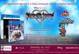 Annunciata la Limited Edition di Kingdom Hearts HD 2.8