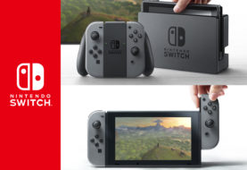 Michael Pachter commenta Nintendo Switch