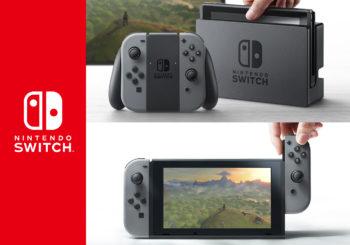 Michael Patcher commenta Nintendo Switch